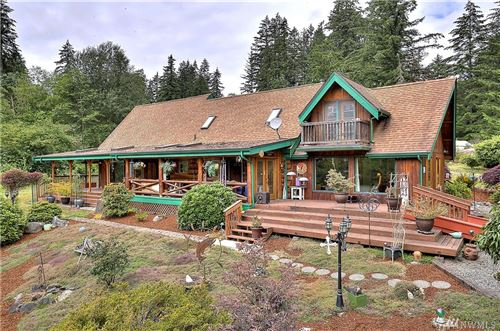 Photo of 14814 83rd Ave NW, Gig Harbor, WA 98329 (MLS # 1621647)