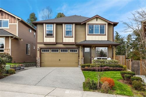 Photo of 1627 241st Street SW, Bothell, WA 98021 (MLS # 1755647)