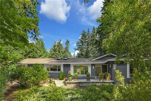 Photo of 13424 NE 30th Street, Bellevue, WA 98005 (MLS # 1808647)
