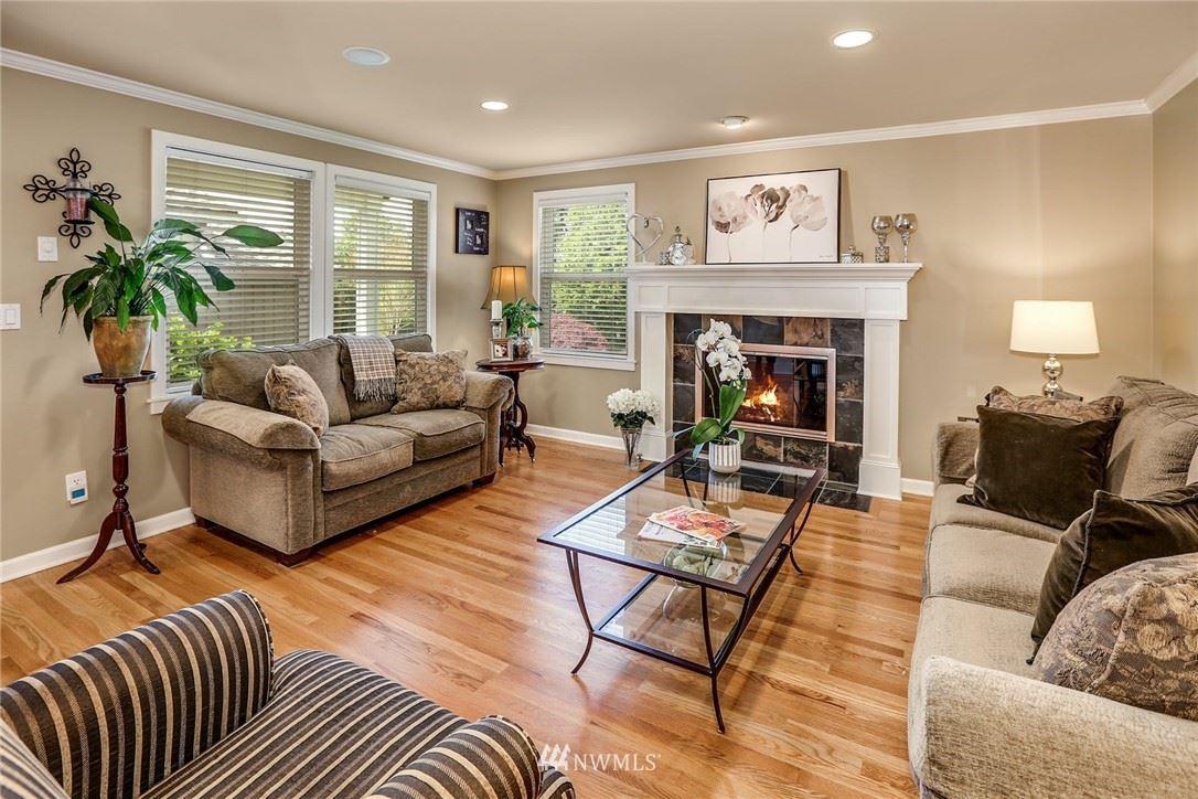 Photo of 11305 NE 61 Place, Kirkland, WA 98033 (MLS # 1777647)