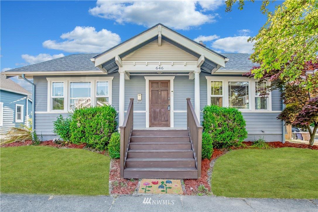 646 N Anderson Street, Tacoma, WA 98406 - #: 1814647