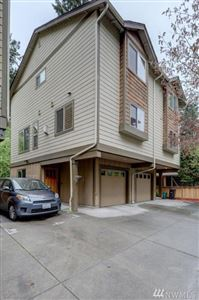 Photo of 13435 Greenwood Ave N #C, Seattle, WA 98133 (MLS # 1445648)