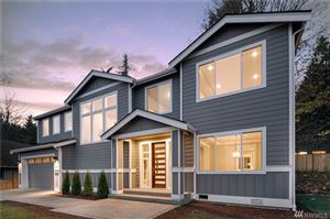 Photo of 18829 33rd Ave NE, Lake Forest Park, WA 98155 (MLS # 1541648)