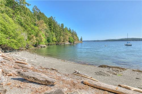 Photo of 2022 Deer Harbor Rd, Orcas Island, WA 98245 (MLS # 1550648)