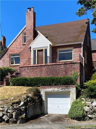 Photo of 5527 Seward Park Ave S, Seattle, WA 98118 (MLS # 1621648)