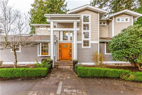 Photo of 8046 SE 72nd St, Mercer Island, WA 98040 (MLS # 1692648)