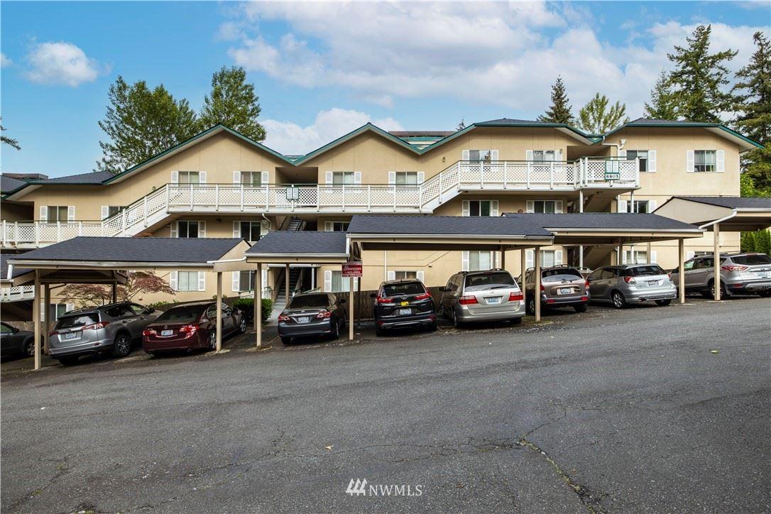 8805 166th Avenue NE #204, Redmond, WA 98052 - #: 1781648