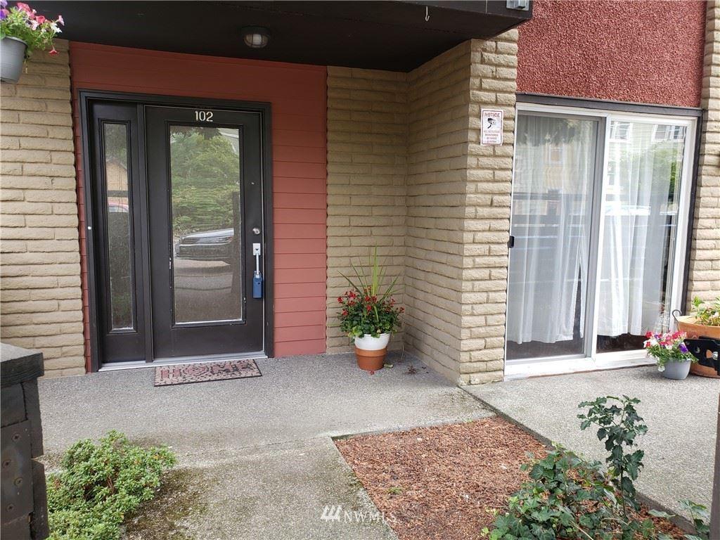 5220 42nd Avenue S #102, Seattle, WA 98118 - #: 1806648