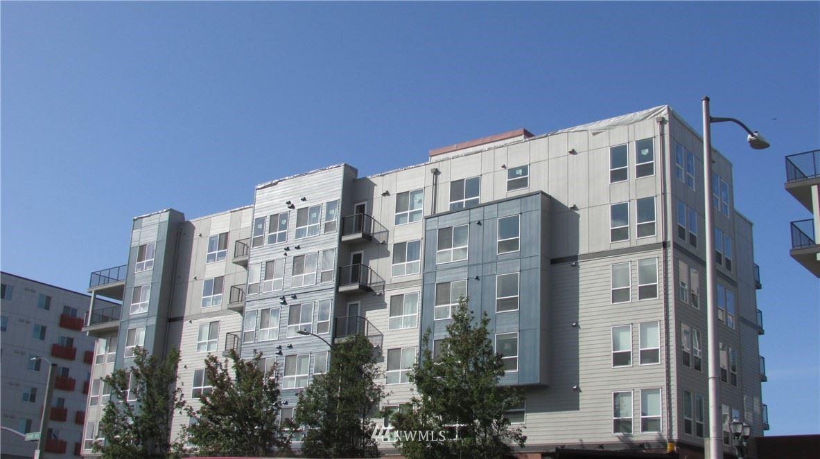 2824 Grand Avenue #A502, Everett, WA 98201 - MLS#: 1845648