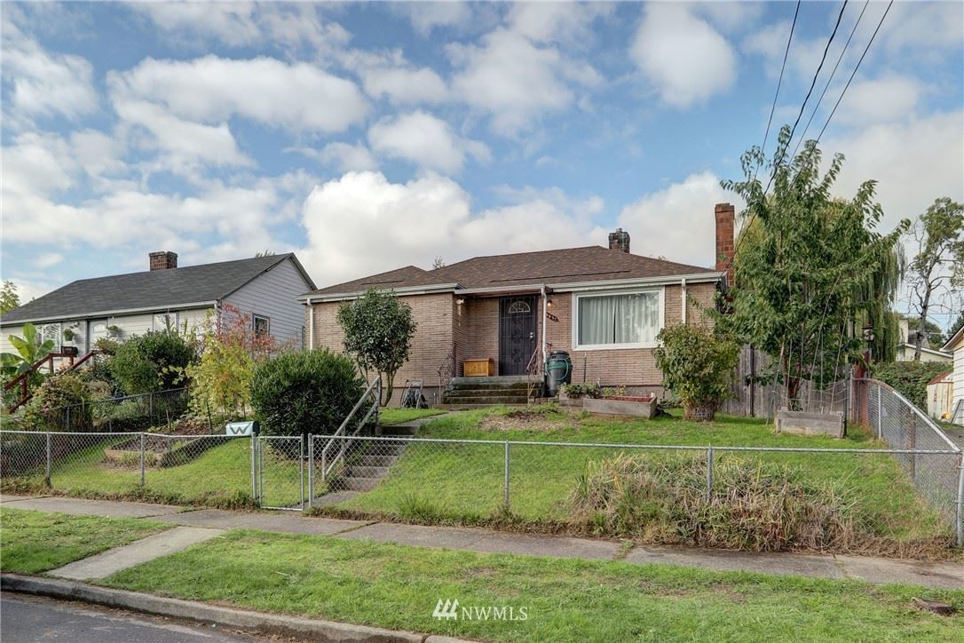 13837 38th Avenue S, Tukwila, WA 98168 - MLS#: 1854648