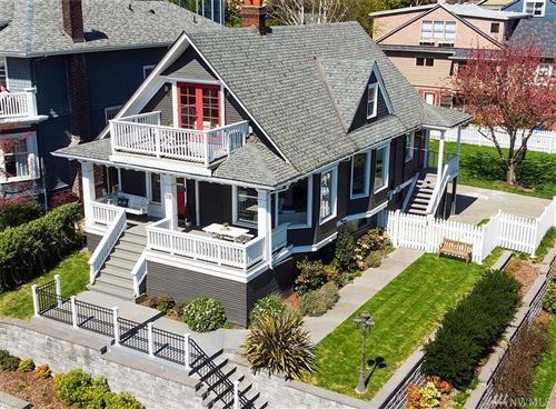 Photo of 318 Lee St, Seattle, WA 98109 (MLS # 1619649)