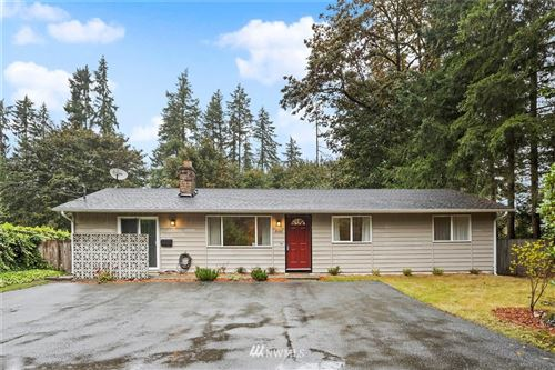 Photo of 21222 NE 165th Street, Woodinville, WA 98077 (MLS # 1662649)