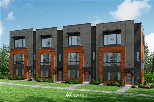 Photo of 13136 NE 13th Court, Bellevue, WA 98008 (MLS # 1775649)