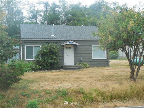 Photo of 7218 N Fruitdale Road, Sedro Woolley, WA 98284 (MLS # 1814649)