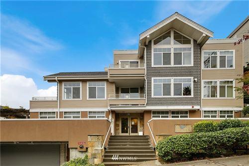 Photo of 611 Highland Drive #501, Seattle, WA 98109 (MLS # 1845649)