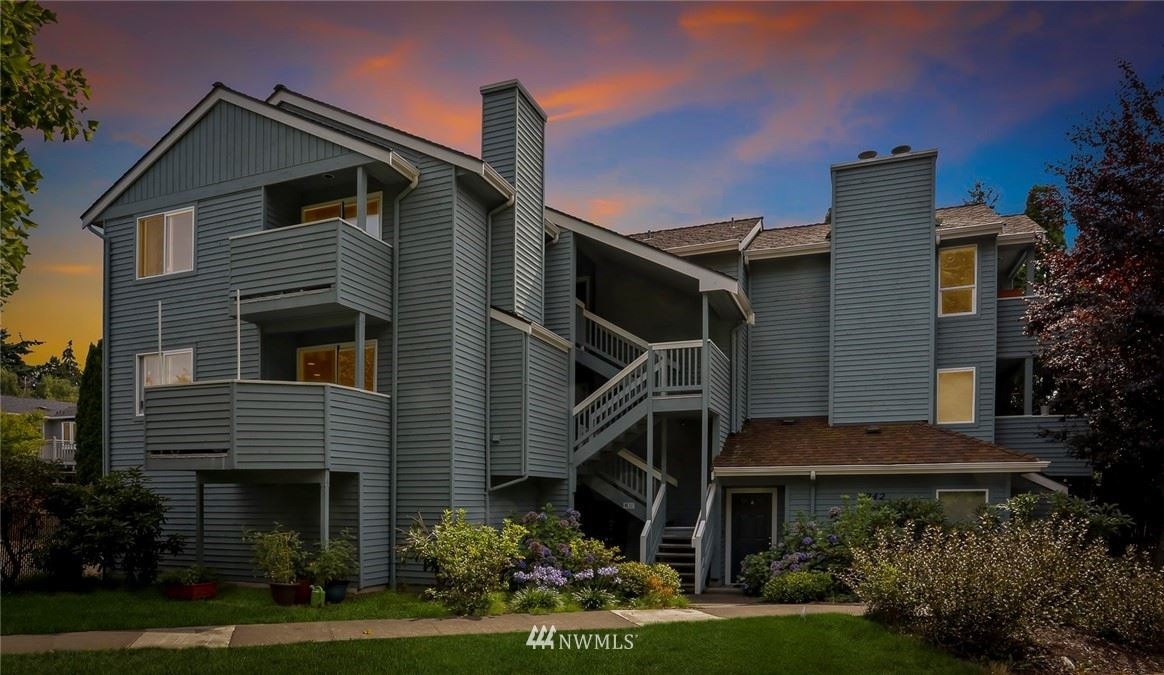 Photo of 9242 Woodlawn Avenue N #C, Seattle, WA 98103 (MLS # 1650649)