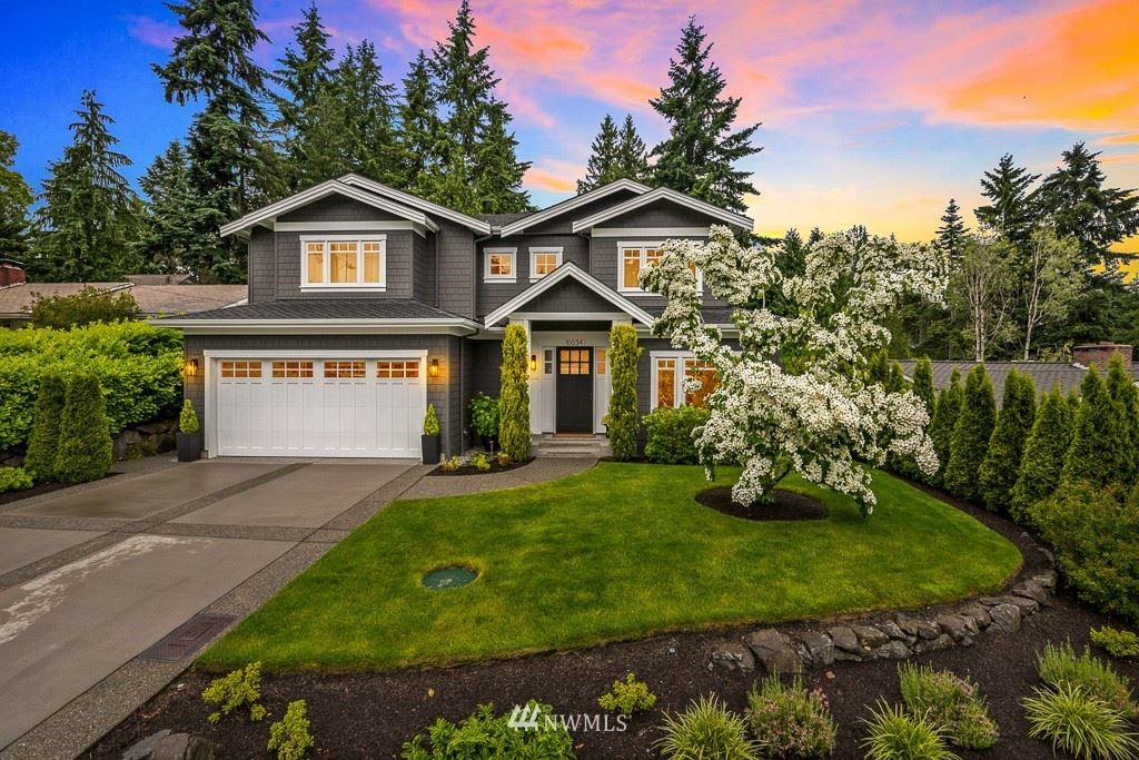 Photo of 10034 NE 23rd Street, Bellevue, WA 98004 (MLS # 1784649)