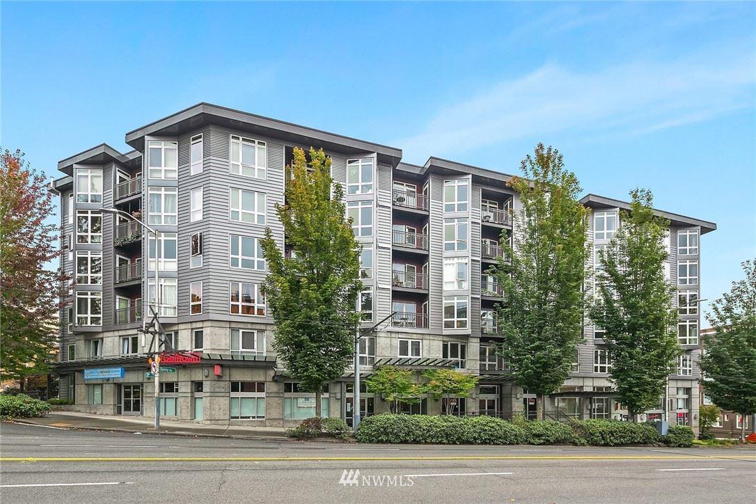 Photo of 159 Denny Way #507, Seattle, WA 98109 (MLS # 1841649)