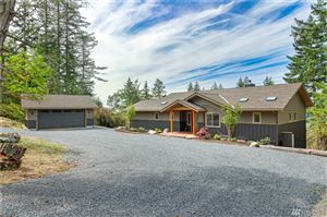 Photo of 1248 Terrace Dr, San Juan Island, WA 98250 (MLS # 1496650)