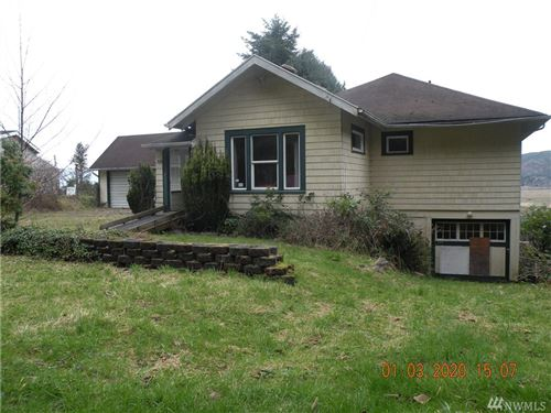 Photo of 515 Cowlitz St, South Bend, WA 98586 (MLS # 1551650)