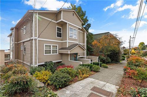 Photo of 15 Prospect Street #102, Seattle, WA 98109 (MLS # 1852650)