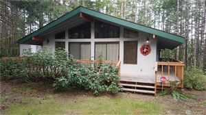 Photo of 401 N LAKEVIEW Dr, Hoodsport, WA 98548 (MLS # 1501651)