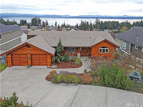 Photo of 1051 Lightning Wy, Camano Island, WA 98282 (MLS # 1540651)