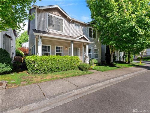 Photo of 3909 NE 187th Lp, Vancouver, WA 98683 (MLS # 1614651)