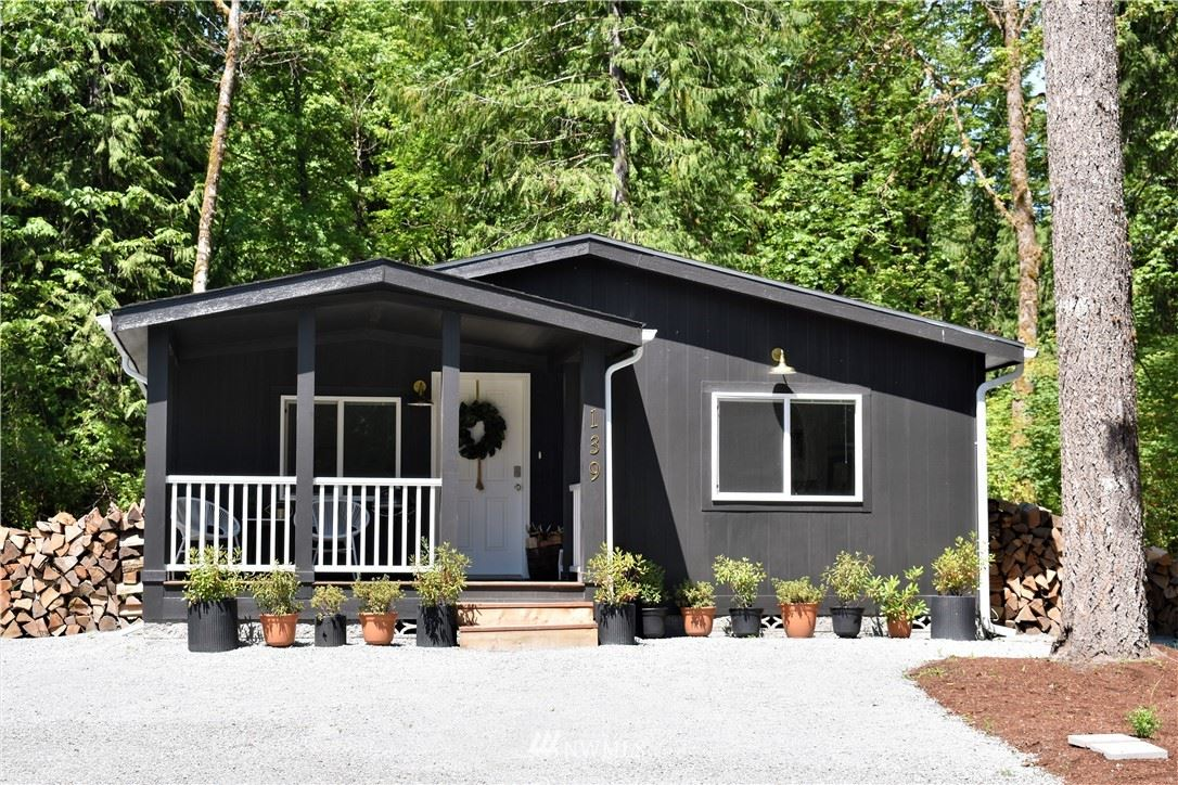 139 Holiday Lane, Packwood, WA 98361 - MLS#: 1572651