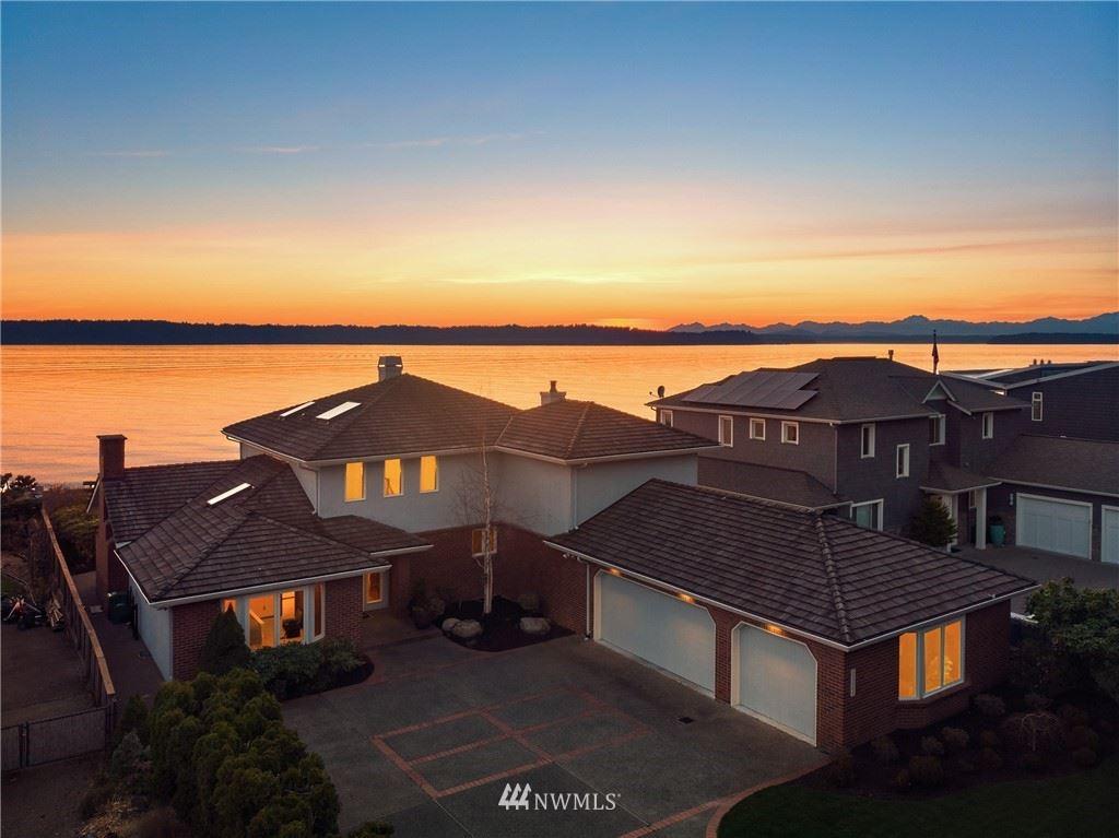 Photo of 11061 Arroyo Beach Place SW, Seattle, WA 98146 (MLS # 1742651)
