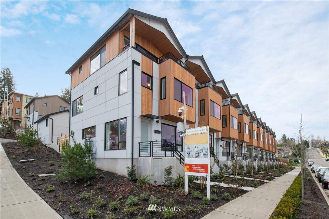Photo of 3901 S Cloverdale Street, Seattle, WA 98118 (MLS # 1769651)