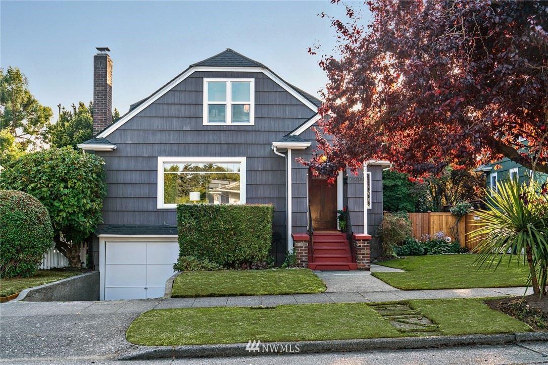 7531 10th Avenue NW, Seattle, WA 98117 - #: 1814651