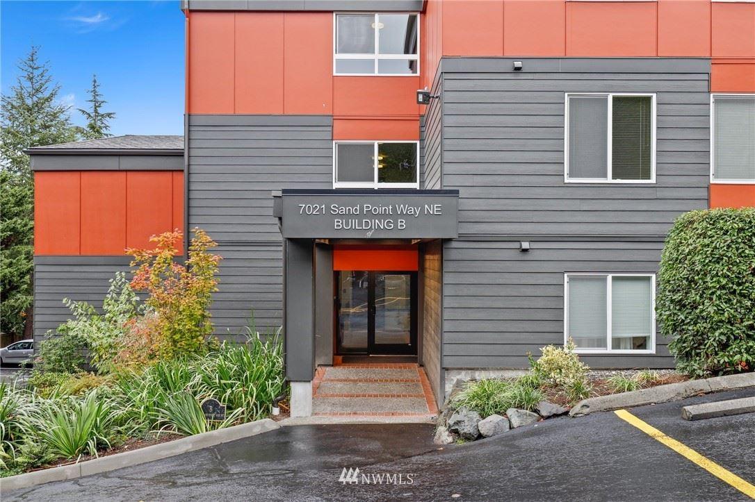 7001 Sand Point Way NE #B116, Seattle, WA 98115 - MLS#: 1842651
