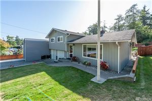 Photo of 821 Granada Rd, Aberdeen, WA 98520 (MLS # 1508652)
