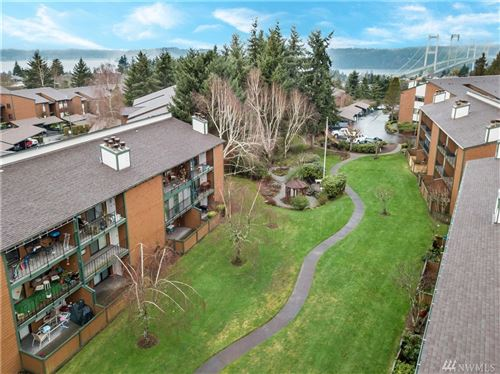Photo of 7307 N Skyview Place #G202, Tacoma, WA 98406 (MLS # 1555652)