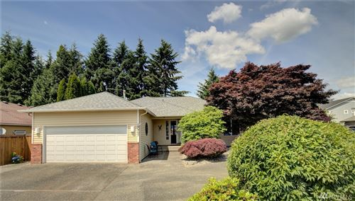 Photo of 12907 85th Ave NE, Kirkland, WA 98034 (MLS # 1627652)