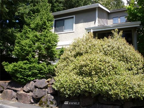 Photo of 12616 NE 119th Street #D2, Kirkland, WA 98034 (MLS # 1680652)