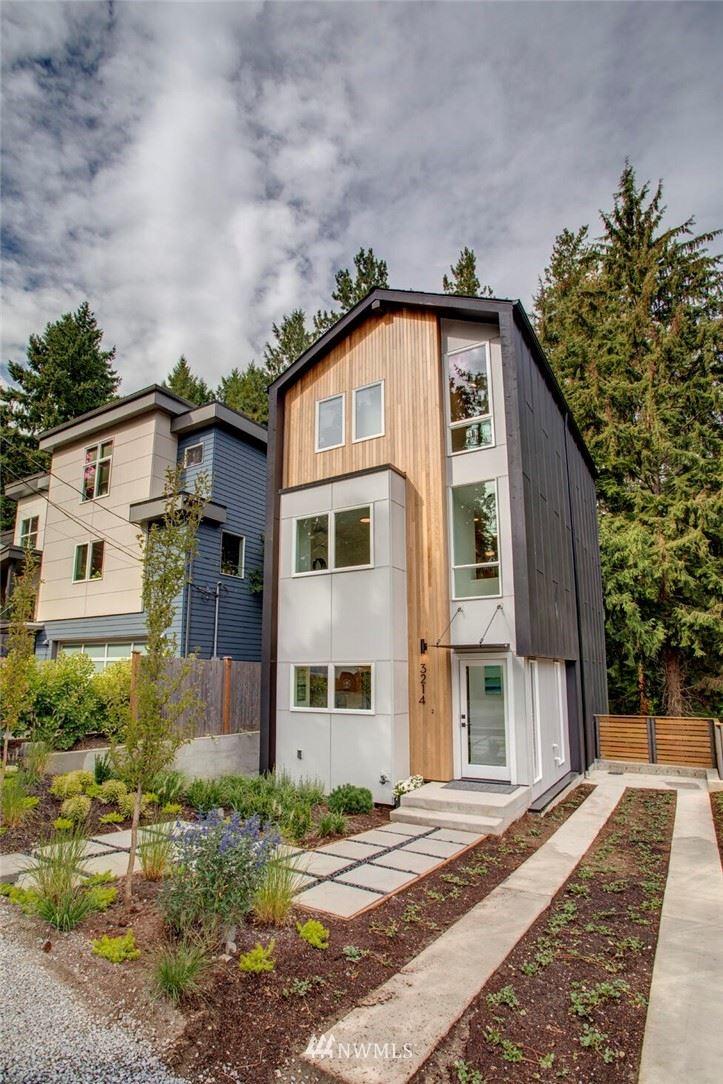 3214 NE 117th Street, Seattle, WA 98125 - #: 1837652