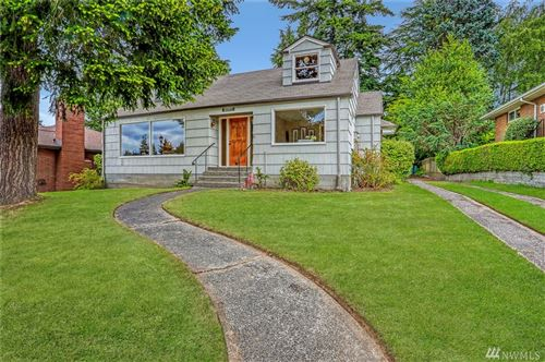 Photo of 10520 14th Ave NW, Seattle, WA 98177 (MLS # 1625653)
