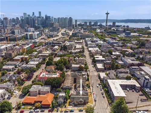 Photo of 1122 Taylor Avenue N, Seattle, WA 98109 (MLS # 1643653)