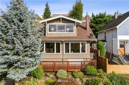 Photo of 2550 12th Avenue W, Seattle, WA 98119 (MLS # 1669653)