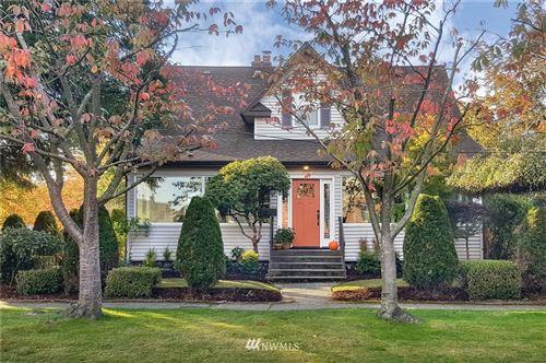 Photo of 4403 SW Seattle Street, Seattle, WA 98116 (MLS # 1675653)