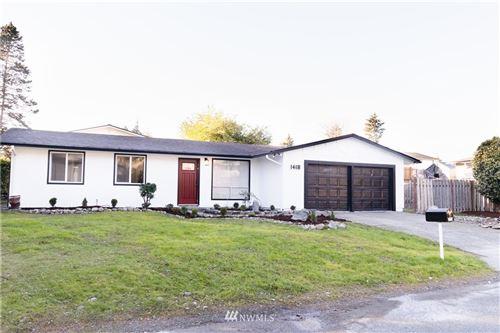 Photo of 1418 Maple Lane, Steilacoom, WA 98388 (MLS # 1696653)