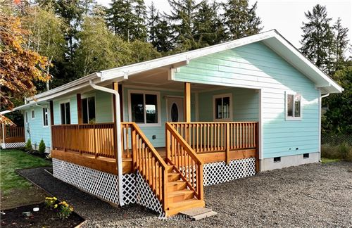 Photo of 2109 304th Place, Ocean Park, WA 98640 (MLS # 1847653)
