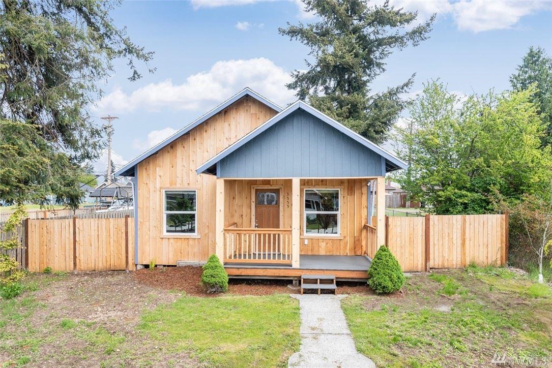 3555 S Monroe, Tacoma, WA 98409 - MLS#: 1582653