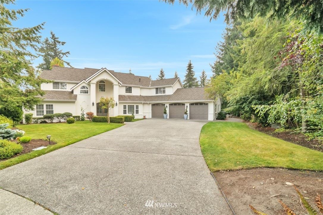 Photo of 411 SW 350th Place, Federal Way, WA 98023 (MLS # 1665653)
