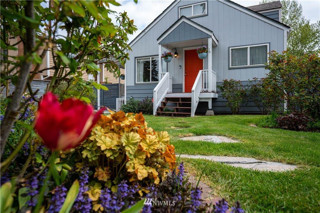 Photo of 5906 21st Avenue SW, Seattle, WA 98106 (MLS # 1762653)