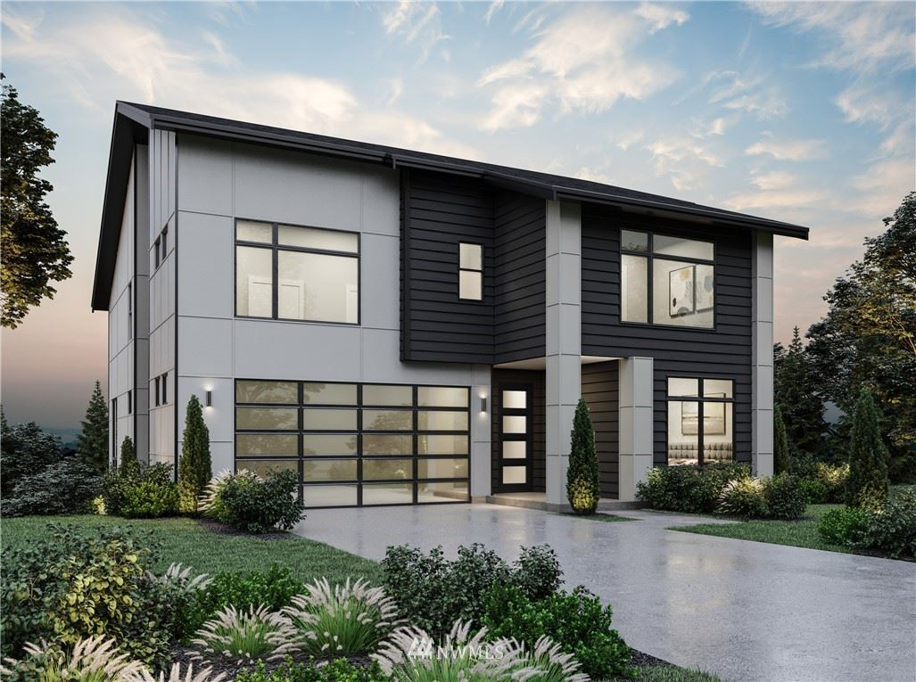 Photo of 5841 110th Avenue SE, Bellevue, WA 98006 (MLS # 1786653)