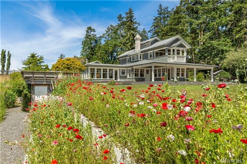 Photo of 257 Dusty Rd, Lopez Island, WA 98261 (MLS # 1496654)