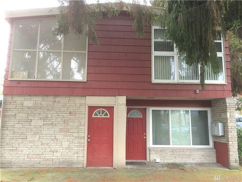 Photo of 1 Dravus St, Seattle, WA 98109 (MLS # 1555654)